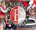 Feyenoord Rotterdam, w piłce nożnej w Holandii
