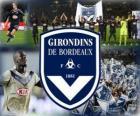 FC Girondins de Bordeaux, francuski klub piłkarski