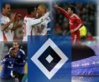 Hamburg SV, niemieckiej piłce nożnej