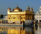 Złota Świątynia, Indie