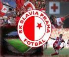 SK Slavia Praga, Czech w piłce nożnej
