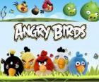 Angry Birds Rovio. Video Game