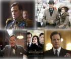 Oscar 2011 - Najlepszy Film: Jak zostać królem