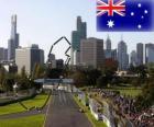 Albert Park Circuit - Australia -