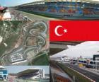 Istanbul Park - Turcja -