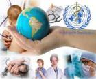 Światowy Dzień Zdrowia, dla upamiętnienia powstania Światowej Organizacji Zdrowia w 7 kwietnia 1948