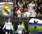 Liga Mistrzów - Liga Mistrzów UEFA Ćwierćfinał 2010-11, Real Madrid CF - Tottenham Hotspur