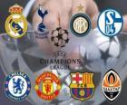 Liga Mistrzów - Liga Mistrzów UEFA 2010-11 Ćwierćfinał