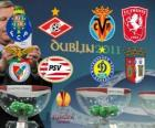 UEFA Europa League 2010-11 Ćwierćfinał