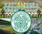 Celtic FC, znany jako Celtic Glasgow, szkocki klub piłkarski
