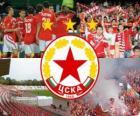 CSKA Sofia, Bułgarii w piłce nożnej
