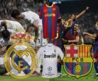 Liga Mistrzów - UEFA Champions League półfinale 2010-11, Real Madryt - FC Barcelona