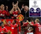 Manchester United zakwalifikował się do finału Ligi Mistrzów 2010-11