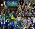 FC Porto mistrzem UEFA Europa League 2010-2011