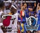 Finały NBA 2011 - Miami Heat vs Dallas Mavericks