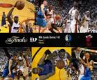 NBA Finals 2011, 1 meczu, Dallas Mavericks 84 - Miami Heat 92