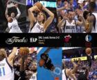 NBA Finals 2011, Game 5, Miami Heat 103 - Dallas Mavericks 112