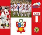 Wybór Peru, Grupa C, Argentyna 2011