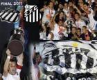 Copa Libertadores 2011 mistrz Santos FC