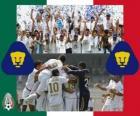Pumas UNAM, Mistrz Clausura 2011 Meksyk