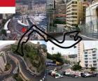 Obwód Monte Carlo - Monako -
