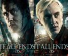 Plakaty Harry Potter i Insygnia Śmierci (5)