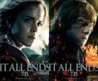 Plakaty Harry Potter i Insygnia Śmierci (4)