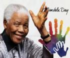 Międzynarodowy Dzień Nelson Mandela, 18 lipca
