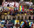 Wenezuela, 4 sklasyfikowane Copa America 2011