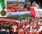 Peru, Copa America 2011 3 miejsce