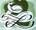 Wąż, znak Wąż, Rok Węża. Szósty z chińskich znaków horoskopu