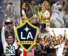 LA Galaxy, 2011 MLS mistrzem