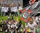 Corinthians, Championship w 2011 roku brazylijski