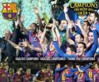 Barca, FC Barcelona, Mistrz Klubowe mistrzostwa świata 2011