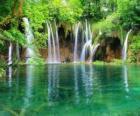 Wodospady małe