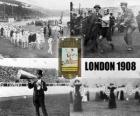 Igrzyskach olimpijskich Londyn 1908