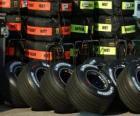 Opony F1