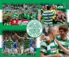 Celtic FC, mistrz Scottish Premier League 2011-2012