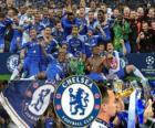 Chelsea FC, mistrz Ligi Mistrzów 2011-2012 UEFA