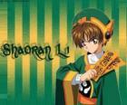 Shaoran Li, potomkiem czarownik kreatora kart Clow