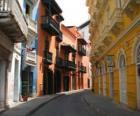 Historyczne centrum Coro, Wenezuela
