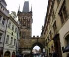Wieża prochu, Republika Czeska