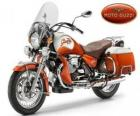 Moto Guzzi California 90, 2012