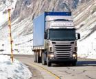 Ciężarówki Scania R 470