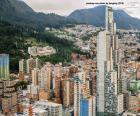 Bogota, Kolumbia