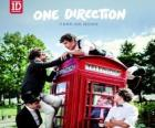 Take Me Home, One Direction