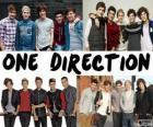 5 Członkowie grupy One Direction