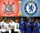 Corinthians - Chelsea. Koniec Klubowe mistrzostwa świata w piłce nożnej FIFA 2012 Japonia