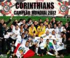 Corinthians, Mistrz Klubowe mistrzostwa świata 2012