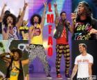 LMFAO amerykański duet electro hopowy